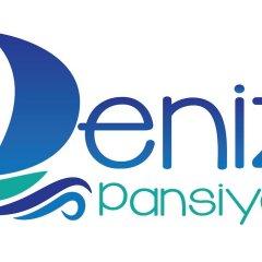Deniz Pension Турция, Измир - отзывы, цены и фото номеров - забронировать отель Deniz Pension онлайн с домашними животными