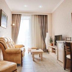 Отель Bass Сочи комната для гостей