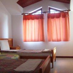Отель Sunny Beach Holiday Villa Kaliva Стандартный номер с различными типами кроватей фото 5