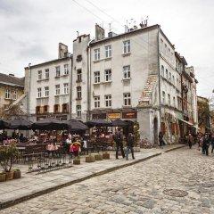 Апартаменты Apartments Galicia - Lviv Львов