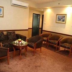 Отель Dubai Palm 3* Люкс фото 4