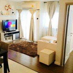 Отель Phuket Penthouse Апартаменты разные типы кроватей фото 12