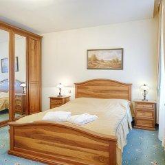 Отель Salve 4* Люкс с различными типами кроватей фото 16