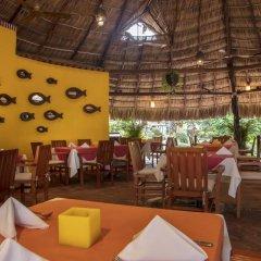 Flamingo Vallarta Hotel & Marina питание фото 2