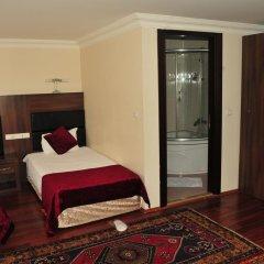 istanbul Queen Apart Hotel 3* Стандартный номер с двуспальной кроватью фото 4
