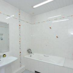 Гостевой дом на Туманяна 6 ванная фото 4