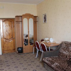 Гостиница Татьяна 2* Стандартный номер с различными типами кроватей фото 5