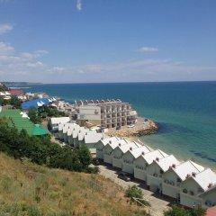 Гостиница Cottage Viktor пляж