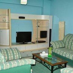 Отель Caravan Resort удобства в номере фото 2