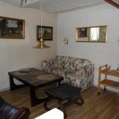 Отель Motel Herning комната для гостей