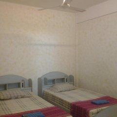 Отель JP Mansion 2* Стандартный номер с 2 отдельными кроватями (общая ванная комната) фото 5