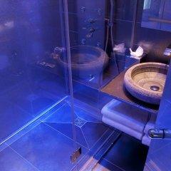 Отель Design Secret De Paris Париж ванная фото 2