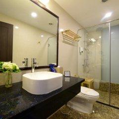 Hanoi Emerald Waters Hotel & Spa 4* Стандартный номер с различными типами кроватей фото 9