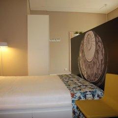 Отель Toctoc Yellow комната для гостей
