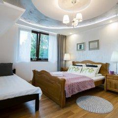 Отель Vip Apartamenty Widokowe Апартаменты фото 38