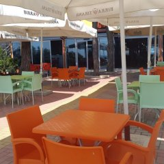 Отель Enera Албания, Голем - отзывы, цены и фото номеров - забронировать отель Enera онлайн питание фото 3