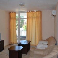 Отель Aparthotel Kamelia Garden - Official Rental Солнечный берег комната для гостей фото 3