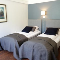 Saltstraumen Hotel комната для гостей фото 4