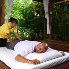 Rachawadee Resort and Hotel спа фото 2