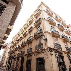 Отель Friendly Rentals Danna Испания, Валенсия - отзывы, цены и фото номеров - забронировать отель Friendly Rentals Danna онлайн фото 3