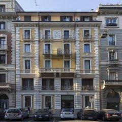 Апартаменты Cadorna Center Studio- Flats Collection Студия с различными типами кроватей фото 16