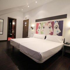 Отель Calas De Liencres Испания, Пьелагос - отзывы, цены и фото номеров - забронировать отель Calas De Liencres онлайн комната для гостей фото 3