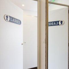 Be Lisbon Hostel интерьер отеля