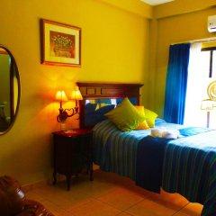 Hotel Las Hamacas 3* Номер Делюкс с различными типами кроватей