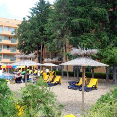 Hotel PrimaSol Sunrise - Все включено пляж