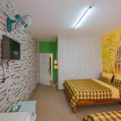 Отель Minh Thanh 2 2* Стандартный номер фото 3