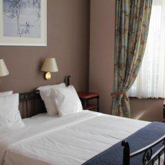 Отель Antwerp Billard Palace Бельгия, Антверпен - отзывы, цены и фото номеров - забронировать отель Antwerp Billard Palace онлайн комната для гостей фото 4