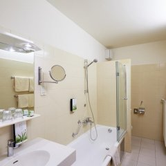 Hotel Austria - Wien 3* Номер Комфорт с различными типами кроватей фото 2