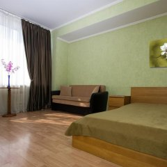 Гостиница ApartLux Новоарбатская Супериор 3* Апартаменты с различными типами кроватей фото 3