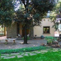 Апартаменты Apartments Florence Villa La Querce Эмполи