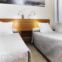 Отель Pensión Mariluz Испания, Барселона - отзывы, цены и фото номеров - забронировать отель Pensión Mariluz онлайн комната для гостей фото 4