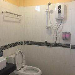 Baan Suan Ta Hotel 2* Стандартный номер с различными типами кроватей