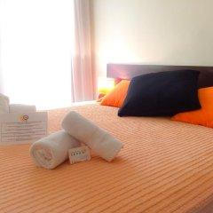 Отель Barcelona City Seven Стандартный номер фото 5