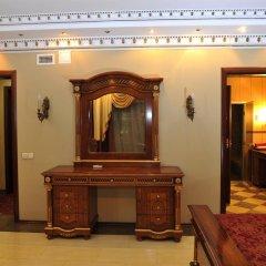 Мини-Отель Ладомир на Яузе Люкс с различными типами кроватей фото 28