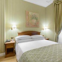 Hotel Gambrinus 4* Стандартный номер двуспальная кровать фото 7