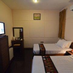 Kyi Tin Hotel 3* Бунгало с различными типами кроватей фото 2