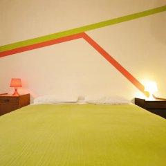 Отель Lisbon Story Guesthouse 3* Стандартный номер с двуспальной кроватью (общая ванная комната) фото 7