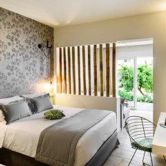 Отель Antigoni Beach Resort 4* Полулюкс с различными типами кроватей фото 5