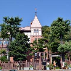 Kobe Sannomiya Tokyu REI Hotel Кобе фото 2