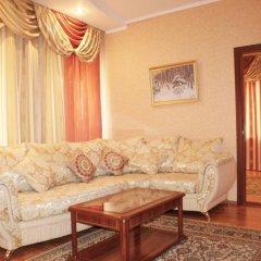 Бизнес-отель Кострома 3* Люкс с различными типами кроватей