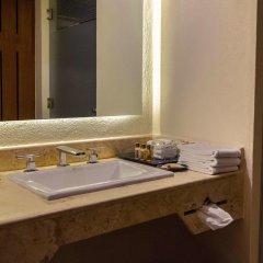 Отель Sheraton Buganvilias Resort & Convention Center 4* Стандартный номер с разными типами кроватей фото 2
