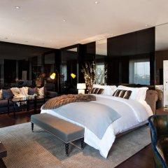 Гостиница Арарат Парк Хаятт 5* Номер Park deluxe с различными типами кроватей фото 2