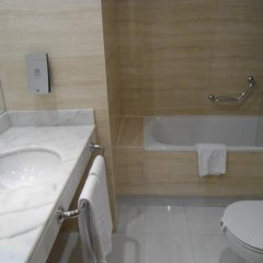 HQ La Galeria Hotel-Restaurante 4* Стандартный номер с двуспальной кроватью