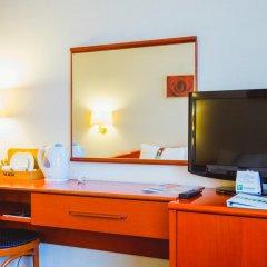 Гостиница Холидей Инн Москва Виноградово (Holiday Inn Moscow Vinogradovo) 4* Стандартный номер с различными типами кроватей фото 3