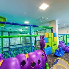 Отель Rezydencja Nosalowy Dwór детские мероприятия фото 3