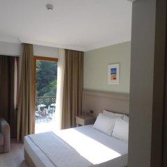 Hotel Pine Valley 4* Стандартный номер с различными типами кроватей фото 8